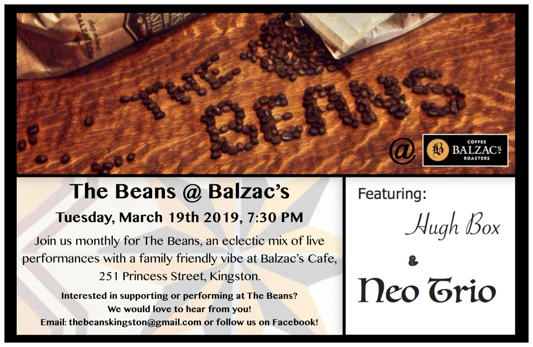 The Beans March