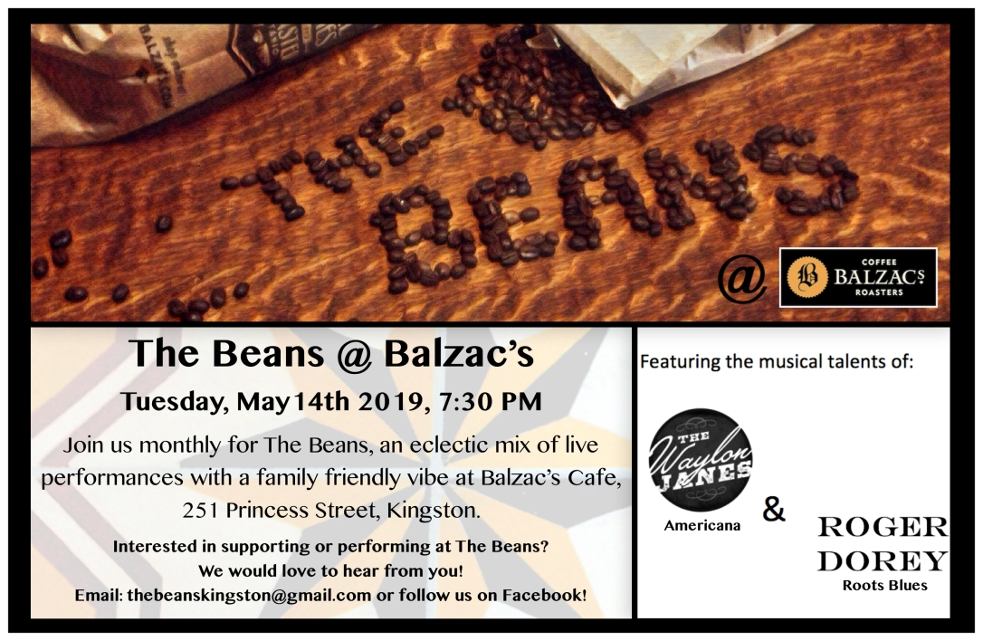 The Beans May